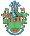 East Grinstead Town Council crest